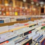 Levyjen pop up -kauppa saapuu viikonlopuksi Kauppakeskus Eloon