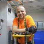 Kurun Vuoden yrittäjä on Mika Laitinen, joka ei ronklaa töitään – sähköala tarjoaa mielekästä tekemistä