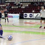 YIlves avasi Futsal-Liigan komealla vierasvoitolla FC Halikosta – Lukemat olivat tylyt