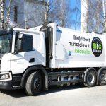 Jätehuollon kuljetuksia kilpailutettu uudelleen – tyhjennyspäivä tai -viikko voi muuttua Ylöjärvelläkin